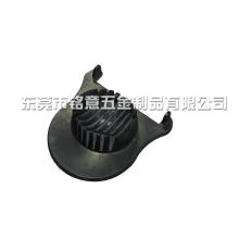Zinc Alloy Die Casting of Speaker Cover (ZC418)