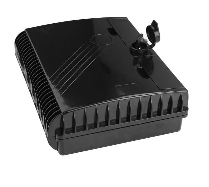 Fiber Box 16 Ports