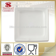 porcelain wall decorative plates , bone china charger plate wholesale