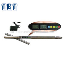 Digital Compass Inclinometer underground borehole inclinometer