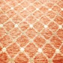 Chenille-Jacquard-geometrisches Muster-Gewebe für Sofa