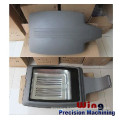 customized die casting power coating lamp shades