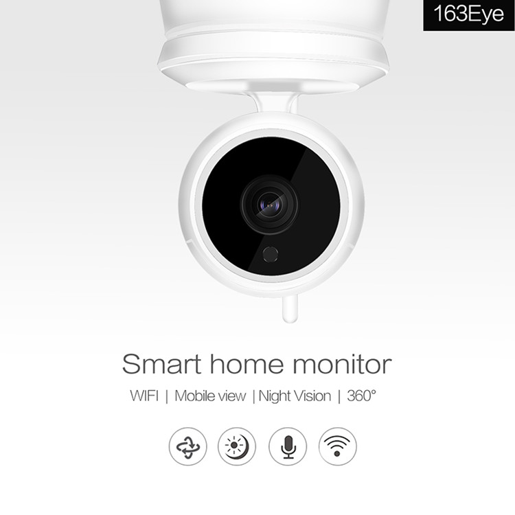 indoor wifi camera