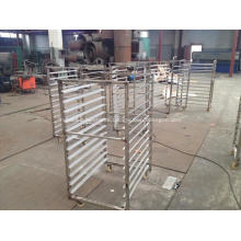 Stainless Steel Fruit Dryer Machine