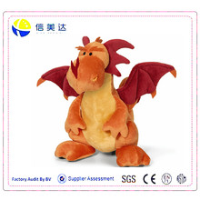 Plush Dinosaur /High Quality Customized Stuffed