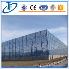 Direct sale wind or dust nets,anti-wind fence,wind break wall for highway