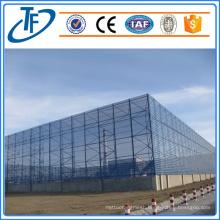 Direct sale wind or dust nets,anti-wind fence,wind break wall for highway