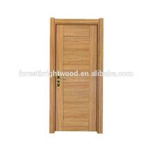Morden Design puerta de interior de melamina de madera