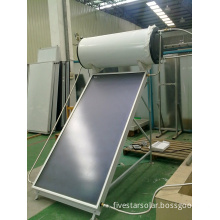 200L Pressurized Solar Hot Water Heating System