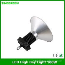Heiße Verkäufe Ce RoHS COB LED hohe Bucht-Licht 100W