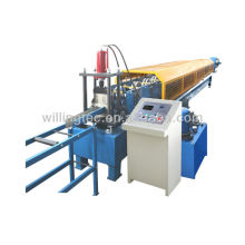 Dry wall roll forming machine Keel machine