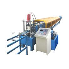 Máquina de formação de rolo de parede seca Máquina de quilha