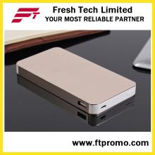 Nuevo banco móvil de la energía del cargador de la promoción 4000mAh para el iPhone (C516)