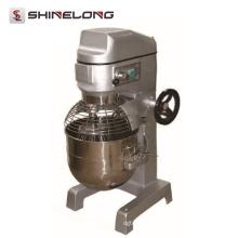 Personalizado para Bakery Máquina de misturar espiral planetária de massa de 50 litros