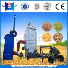 2014 high efficiency cheap tower type grain circulation dryer