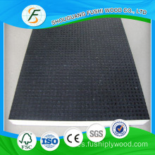 WBP Black Film Faced Plywood