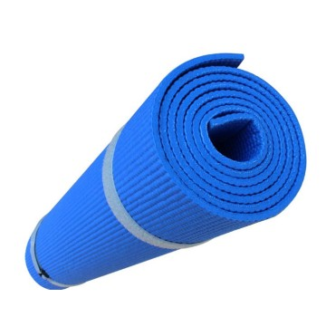 Estera antideslizante de PVC Yoga