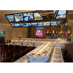 Mobile Sushi Conveyor Belt