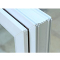 plastic slider window