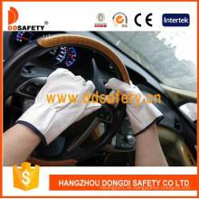 Ziegenfell Fahrer Leder Handschuh Dld522