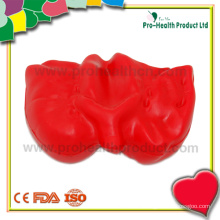 Wholesale Lung Shape Medical PU Stress Ball