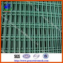 Acoplamiento de alambre soldado recubierto de PVC (DHWP02)