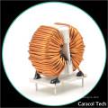 T16X9X8 Cuivre Fil 0.7mm Basse DC Résistance 3 broches Bobine Bobine Inducteur Inducteur 500mh Pour Électronique Chatte Jouet