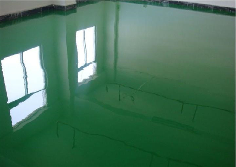waterproof epoxy for concrete