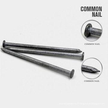 Nouveaux fabricants de zinc à ongles design avec une bonne qualité