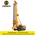 Crawler Rotary Drilling Rig Piling Machine
