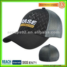 mesh embroidery caps TC-0030