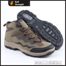 Outdoor Casual Shoe with PVC and Artificial Leather (SN5244)