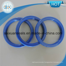 Idi Piston Rod Hydraulic Cylinder PU Seal