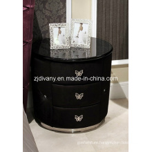 Divany Furniture Bedroom Wooden Night Stand (LS-558)