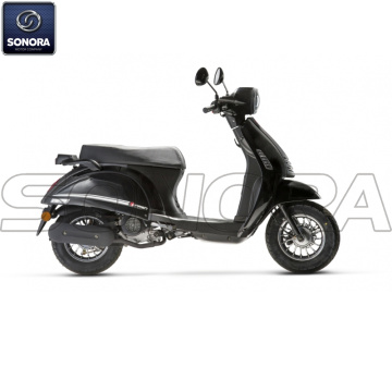 MASH SCOOTER MASH 50 CITY E4 NOIR Body Kit Ricambi originali