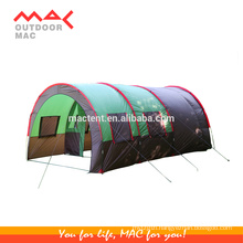 family tent luxury camping tent 6-8 person camping tent
