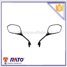 High rated factory price motorcycle side mirror