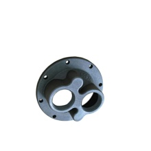 Lost wax casting parts investment casting lost wax