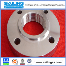 Duplex stainless steel Forged flanges