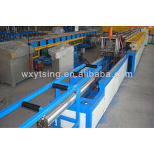 PU Shutter Slat Roll Forming Machine