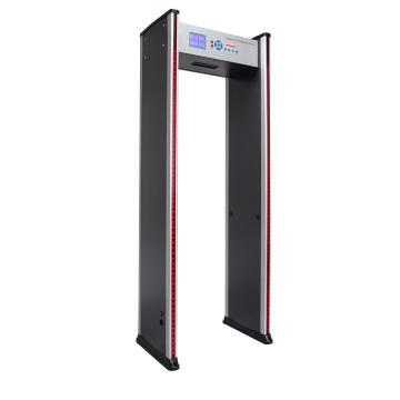 18 zones waterproof archway metal detector gate (JT-1800)