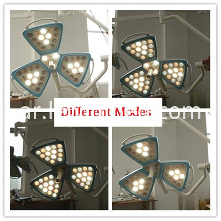 led operation lamp (63)
