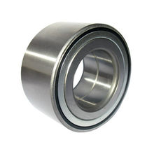 automobile wheel hub bearings DAC35660033