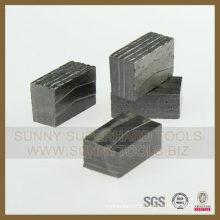 Diamond Segment for Mexico Stone Cutting (SY-SD-3000)