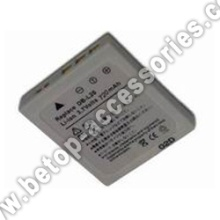 Sanyo Camera Battery DB-L20