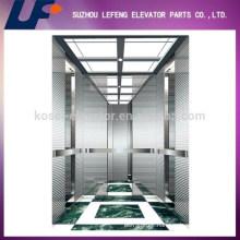 Cheap Passenger Elevators Cabin For Sale