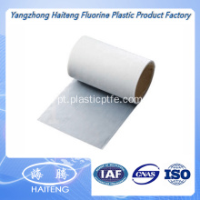 Made in China folha de PTFE Teflon raspada