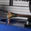 Meilleur prix bonne qualité fiable partenaire d'occasion compresseur d'air
