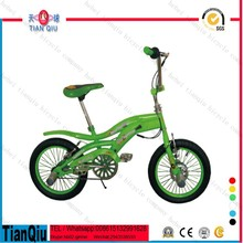 "Nouveau design Freestyle Bike Children Toy 12 ""Kids Bicycle BMX"