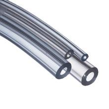 Bunter weicher transparenter flexibler Plastik PVC-Schlauch-Schläuche